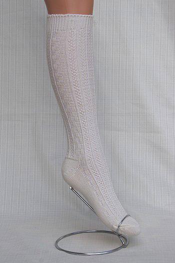 Ponožka kód 016