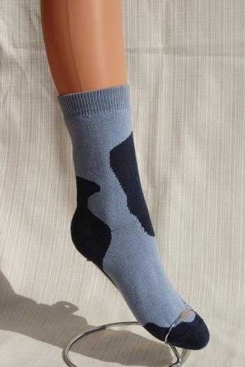Ponožka kód 011.1