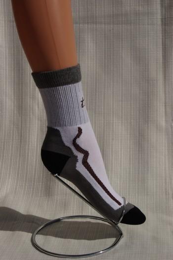 Ponožka kód 006.1