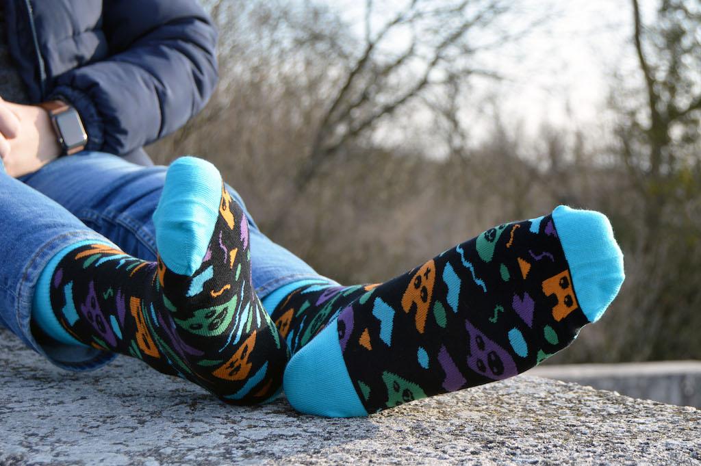 Black s.r.o. ponožky